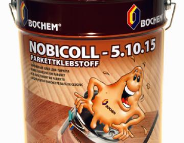 Клей Nobicoll 5-10-15, 1,2 кг