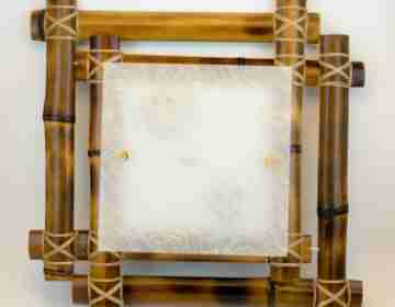 Светильник потолочный 104106G