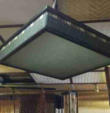 Светильник потолочный 10501