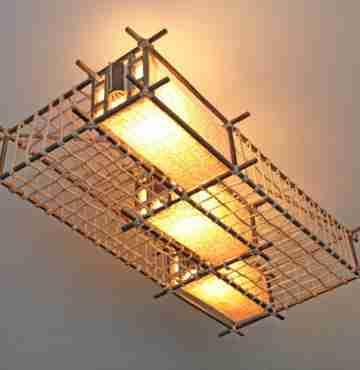 Светильник потолочный 104106С