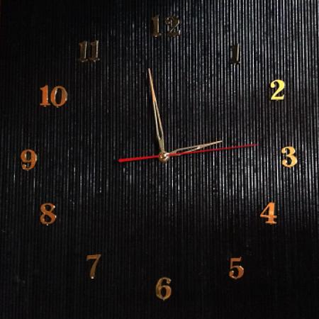 Часы настенные KЧ4040