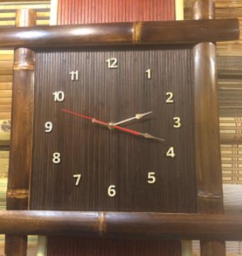 Часы настенные ШК 40х40