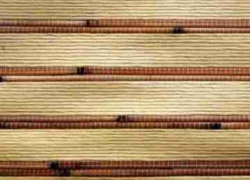 Натуральные обои Бамбук-тростник (D-1054L)