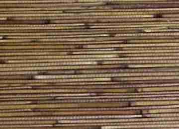 Натуральные обои Бамбук-Тростник Виктория C-2086