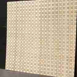 Бамбуковые панели Оригами (S 1/2) 1-ая  60х60см