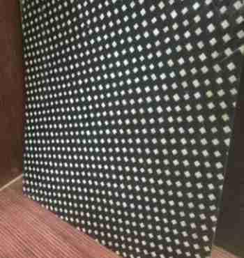 Бамбуковые панели Звездопад  120х240см