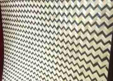Бамбуковые панели Зебрано  maxi 1,22х2,44м