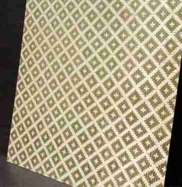 Бамбуковые панели Звёзды CXO 2-ая 60х60см