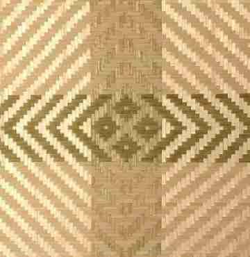 Бамбуковые панели Крокус (CT II)  60х60см