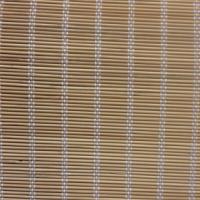 Тростниковое-бамбуковое полотно арт. БАМБУК ТЕМНЫЙ.