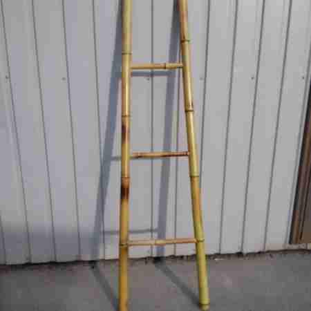 Лестница из бамбука  180см