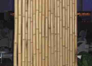 """Перегородка """"Бамбук"""""""