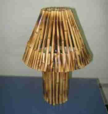 Настольный светильник 4050