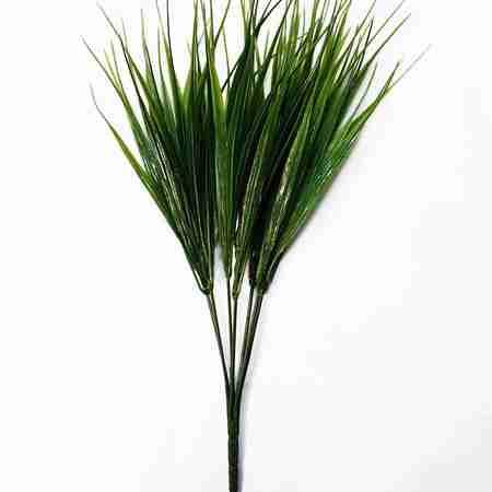 Лист узкий с корнем (искусcтв) 57 см