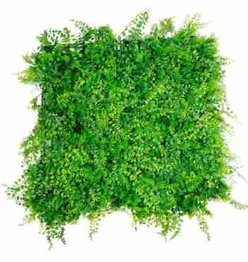 Искусственная трава  арт.Папоротник 50х50см