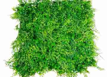 Искусственная трава Папоротник 100х100см