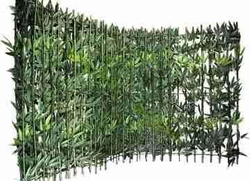 Искусственная изгородь Бамбук