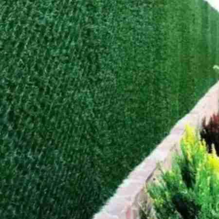 Искусственная изгородь Хвоя, 1,5х3 м PR (рабица)