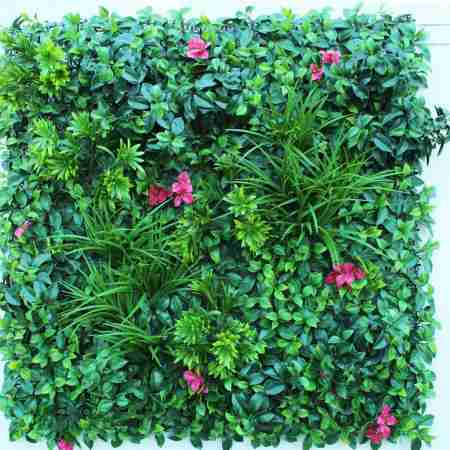 Искусственная трава  MIX / MZ189008A 100х100см