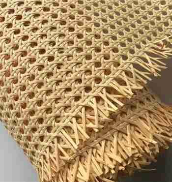 Ротанговое искусственное полотно арт.14. (60сm x 30m)