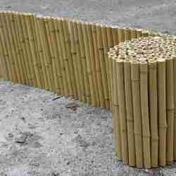 Бамбуковый заборчик 30смх3м