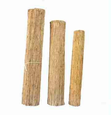 Камышовые маты 1,6х3м