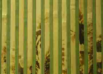 Бамбуковое полотно Комбинированное №5