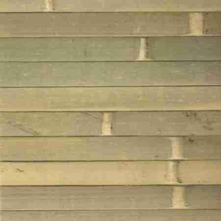Бамбуковое полотно Фисташковое, 17мм - 1,8 м