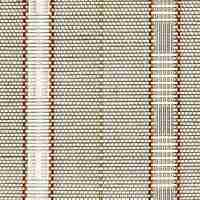 Тростниковое-бамбуковое полотно  1001 ночь БЕЛАЯ.