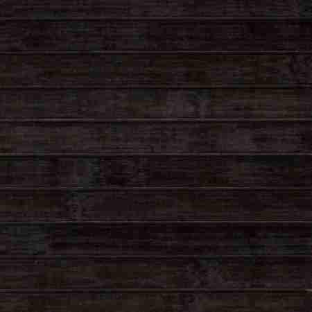 Бамбуковое полотно Кофе-венге, лак., 17мм . - 1,5м.