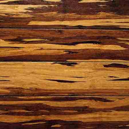 Бамбуковое полотно прессованное Зебра