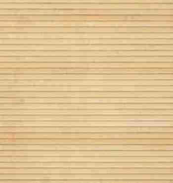 Бамбуковое полотно Светлое, 4,8мм - 0,9 м