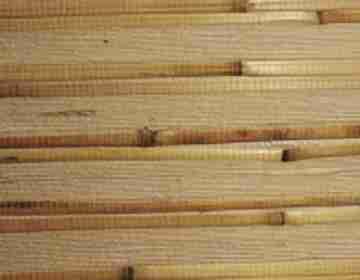 Натуральные обои Бамбук-тростник Калькута арт.D-3002L