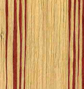 Натуральные обои Папирус Руж