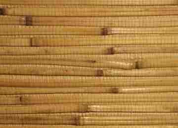 Натуральные обои Бамбук-Тростник Виктория (С-1038L)