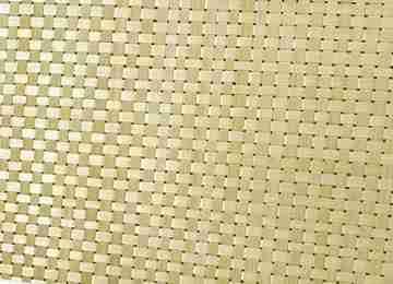 Бамбуковые панели Плита бамбук Блокс (S)   120х240см