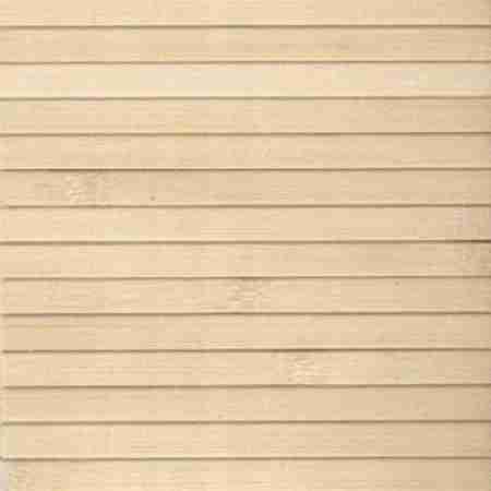 Бамбуковое полотно Светлое, лак. 11мм - 2 м