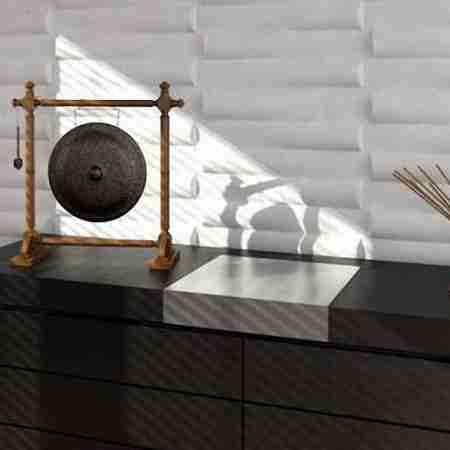 Бамбуковые 3D панели Bamboo