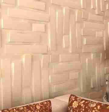 Бамбуковые 3D панели Bricks