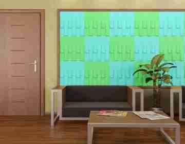 Бамбуковые 3D панели Dependence