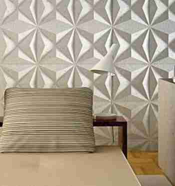 Бамбуковые 3D панели Diamond