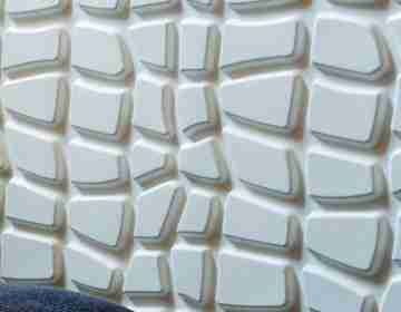 Бамбуковые 3D панели Dundees