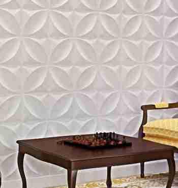Бамбуковые 3D панели Klever