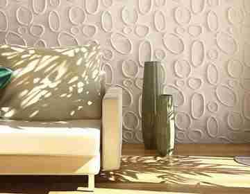 Бамбуковые 3D панели Micro