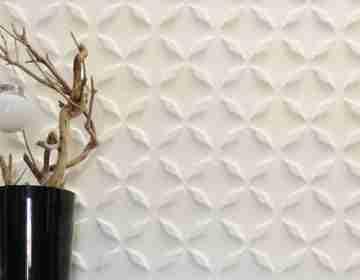 Бамбуковые 3D панели Saiphs