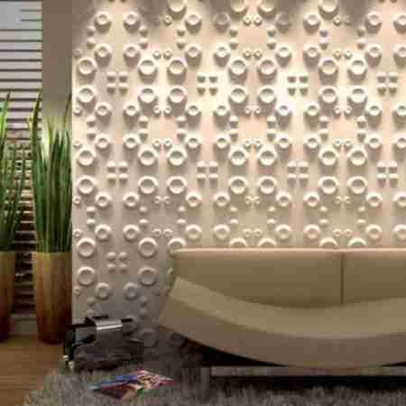 Бамбуковые 3D панели Spring