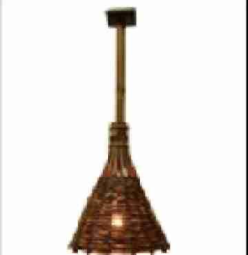 Светильник настенный 104124-100
