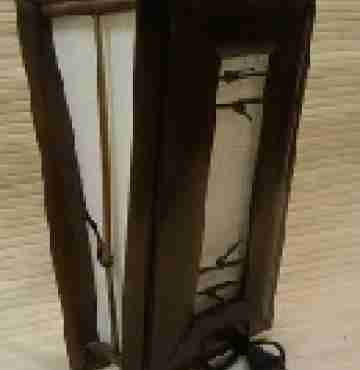 Светильник настенный 104142