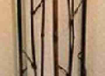 Светильник настольный 101107 Ширина: 16,51 см Длина: 16,51 см Высота: 50,8 см