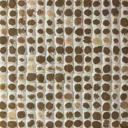Кокосовая мозаика Cosca Капуччино